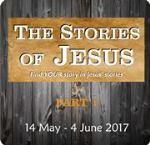 The Story of Jesus Web box