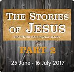 The Story of Jesus 2 Web & Facebook Banner