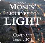 Moses Journey to Light Web Box
