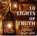 10 Lights of Truth Web Box
